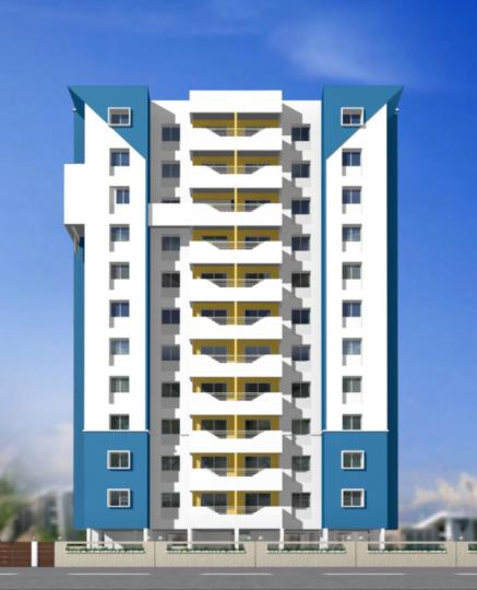 Gallery Cover Pic of Sancheti Mount N Glory Plot A Phase II