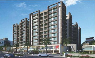 Gallery Cover Image of 1350 Sq.ft 2 BHK Apartment for buy in Seventh Seventh Paradise, Gota for 6000000