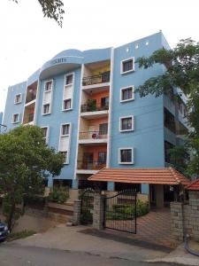 Gallery Cover Pic of Deccan Height Apartment