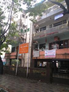 अतुल राहुल अपार्टमेंट्स