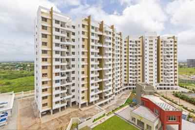 Project Images Image of Hill Shire in Wagholi