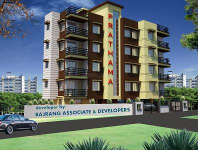 Gallery Cover Pic of Bajrang Prathama Apartment