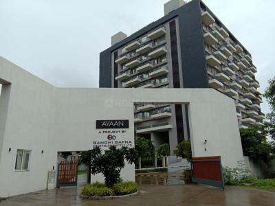 Gallery Cover Image of 1300 Sq.ft 2 BHK Apartment for rent in Gandhi Aayan Building 2, Wagholi for 15999