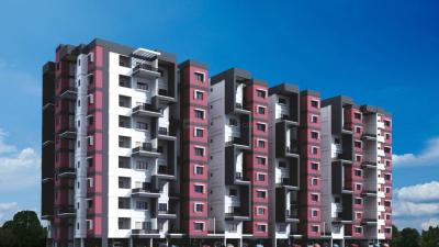 Gallery Cover Image of 1370 Sq.ft 2 BHK Apartment for buy in SDPL Paradise, Vayusena Nagar for 4220000