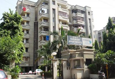 Gallery Cover Image of 1250 Sq.ft 2 BHK Apartment for buy in Elixir Harmony Apartments, Sector 62 for 6200000