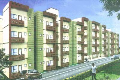 Gallery Cover Pic of Viraj Basera Phase 1