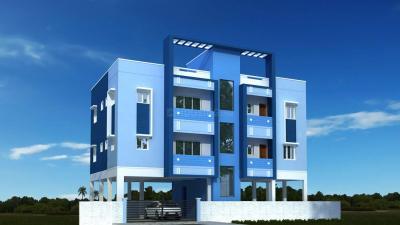 Gallery Cover Pic of Guru Lakshmi Apartments