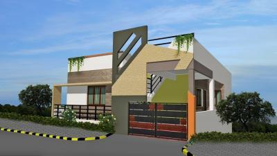 Gallery Cover Pic of Khushi Floors V