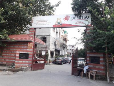 CGHS Ashoka Apartment