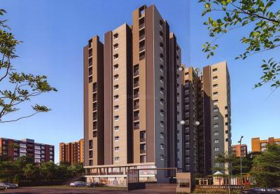 Scope Shrinathji Apartment