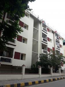 Gallery Cover Pic of Brundavan Residency Apartment
