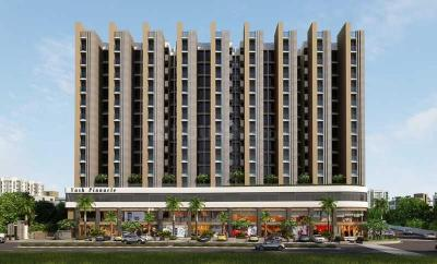 Gallery Cover Image of 1200 Sq.ft 2 BHK Apartment for rent in Yash Pinnacle, Paldi for 22000