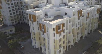 Anshul Sara A Building