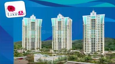 Gallery Cover Image of 1500 Sq.ft 3 BHK Apartment for buy in Cosmos Lounge, Thane West for 13000000