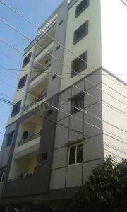 Maruthi Residency
