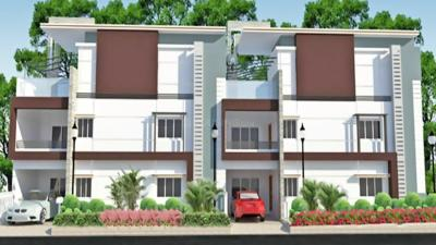Gallery Cover Pic of MJR Gulmohar Avenue