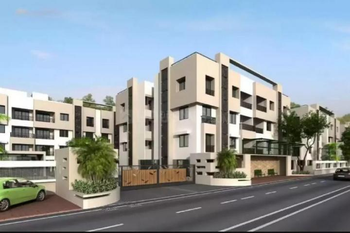 Gallery Cover Pic of Parshwanath Metrocity