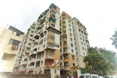Gallery Cover Image of 1620 Sq.ft 3 BHK Apartment for buy in JP Gurukul Park, Memnagar for 7500000