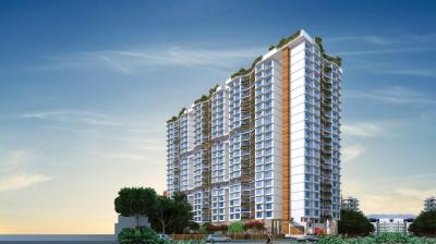 Gallery Cover Image of 1150 Sq.ft 2 BHK Apartment for buy in Tridhaatu Aum, Govandi for 22000000