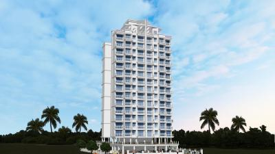 Gallery Cover Image of 1775 Sq.ft 3 BHK Apartment for buy in Juhi Bhumika Residency, Kalamboli for 13000000