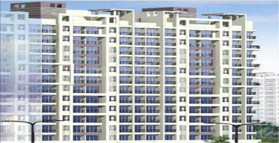 Gallery Cover Image of 620 Sq.ft 2 BHK Apartment for rent in Labh Heights, Virar West for 9000