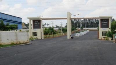 Rashi Gateway Phase III