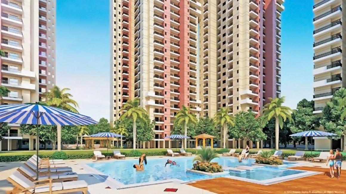 Gallery Cover Pic of Morpheus Mahila Samridhi Housing Scheme
