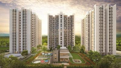 Gallery Cover Image of 992 Sq.ft 3 BHK Apartment for buy in VTP Purvanchal, Kesnand for 6300000