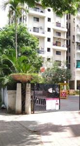 Gallery Cover Image of 950 Sq.ft 2 BHK Apartment for rent in Bramha Corp Majestic, Kondhwa for 20000