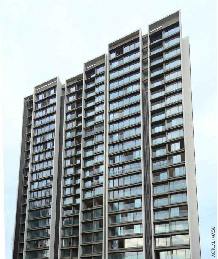 Rustomjee Paramount In Khar West Mumbai By Rustomjee Builders