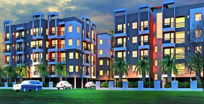 Gallery Cover Image of 1268 Sq.ft 3 BHK Apartment for buy in Riddhi Siddhi Park, Joka for 4500000