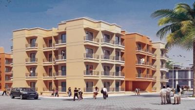 Vijay Diamond Residency
