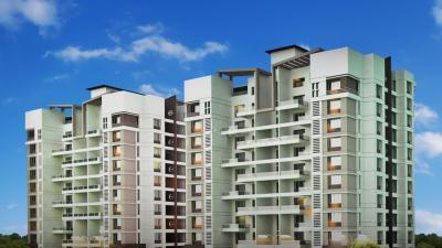 Gallery Cover Image of 1435 Sq.ft 3 BHK Apartment for buy in Tulsi Shakuntla Kanade Nagar, Handewadi for 6500000