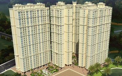 Gallery Cover Image of 650 Sq.ft 1 BHK Apartment for rent in Squarefeet Ace Square, Kasarvadavali, Thane West for 16999