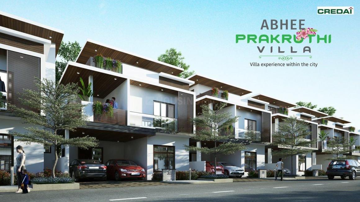 Gallery Cover Pic of Abhee Prakruthi Villa