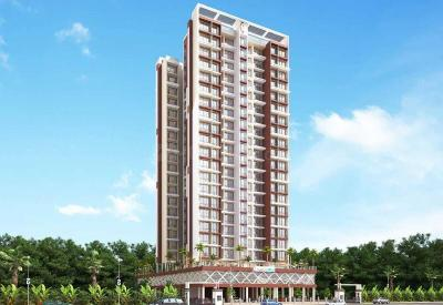 Gallery Cover Image of 1150 Sq.ft 2 BHK Apartment for buy in Gami Viona, Kharghar for 8500000