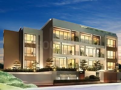 Tulive Developers Gulmohar Terrace