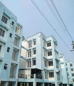 Gallery Cover Image of 400 Sq.ft 2 BHK Villa for rent in West WBHB Mathkal Nimta Phase 2, North Dum Dum for 2500