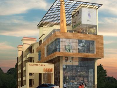 Gallery Cover Pic of Mandovi Asupam Plaza