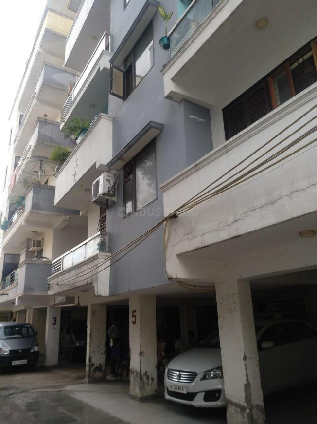 Gallery Cover Pic of SAHANA APARTMENT