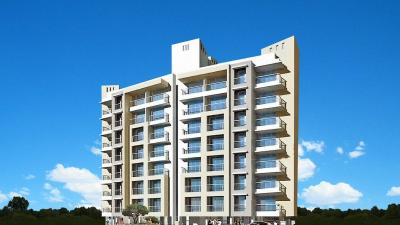 Gallery Cover Image of 450 Sq.ft 1 BHK Apartment for buy in Buddha Ozone II, Mira Road East for 4000000
