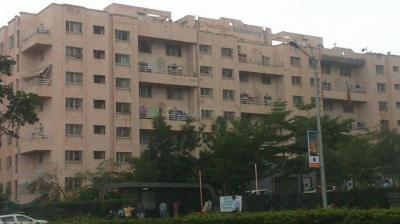 Gallery Cover Pic of Omega Residency Apartments