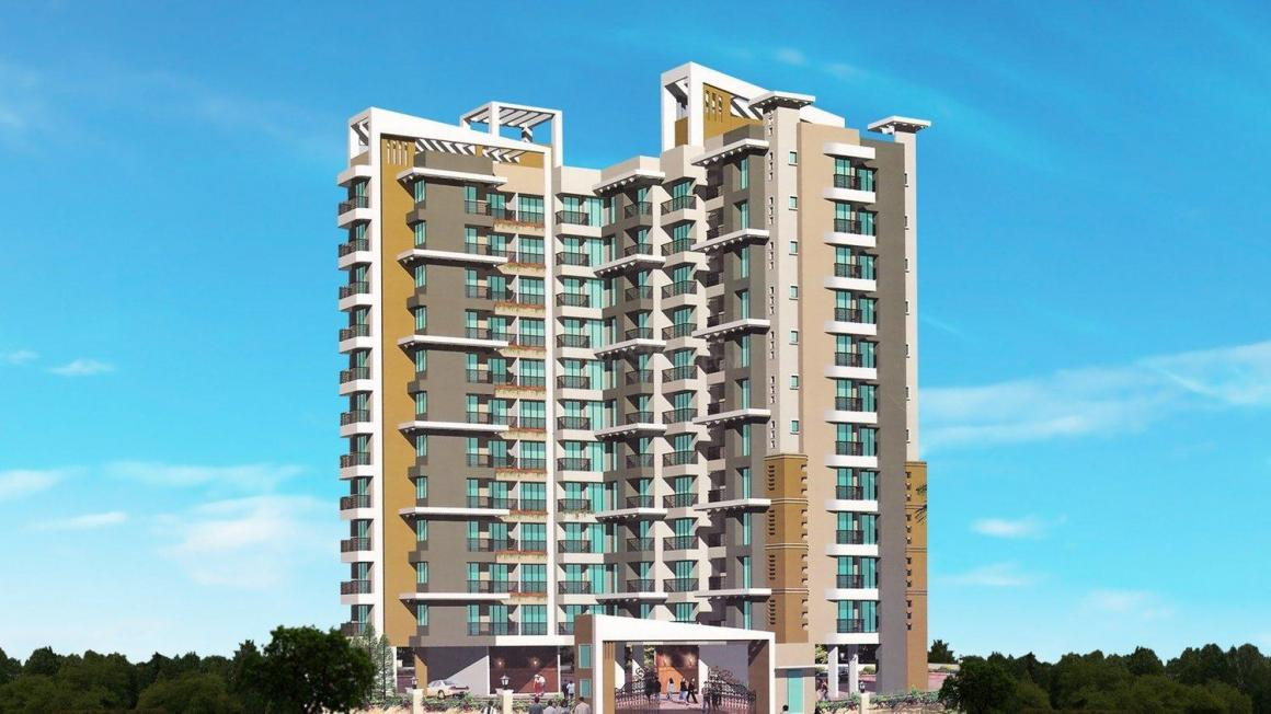 Gallery Cover Pic of Vavya Shree Ram Heights
