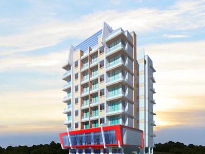 Gallery Cover Pic of Shanti Rishita Apartment