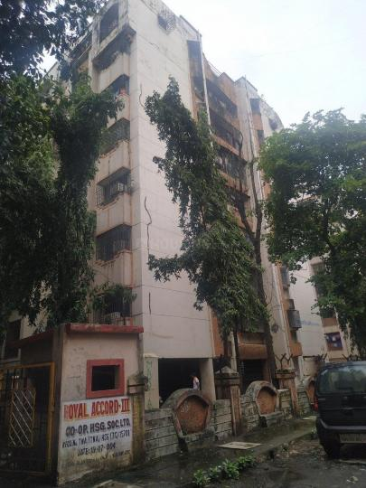 Project Image of 749 Sq.ft 2 BHK Apartment for buyin Dahisar West for 12500000