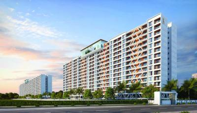 Gallery Cover Image of 1350 Sq.ft 3 BHK Apartment for buy in K Town, Ravet for 7000000