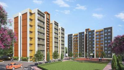 Puraniks City Sector 4A