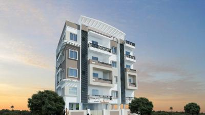 Gallery Cover Image of 1205 Sq.ft 3 BHK Apartment for buy in Nandhanam, J P Nagar 8th Phase for 5999695