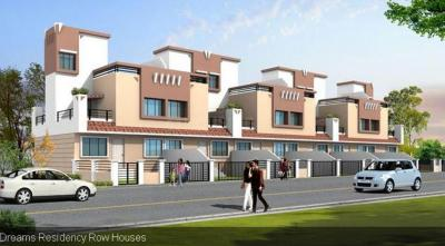 Gallery Cover Image of 850 Sq.ft 2 BHK Apartment for buy in Dreams Residency Villa, Yerawada for 6700000