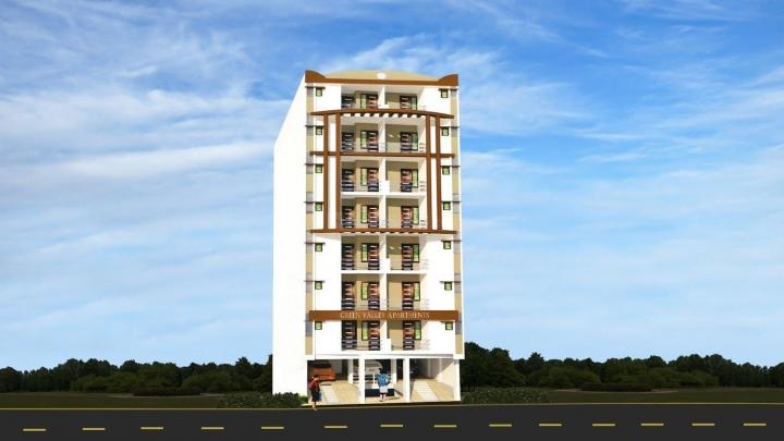 Gallery Cover Pic of Niya Orchid Greens Apartment